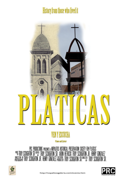 Platicas Poster by lonebuddha