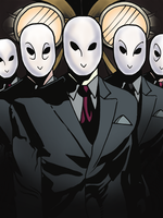 The Court of Owls by THE-GREAT-ULTRON