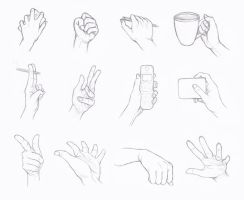 Hands Reference by bittersweet-Grace
