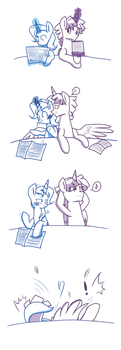MLP-Counterattack by Yaaaco17