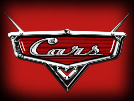 Cars Logo by conbagui