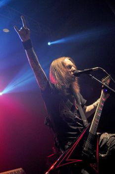Children of Bodom 11 by RodriguezVillegas