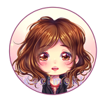 [Icon] Deci-chan by decimeki