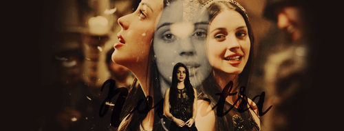 Mary Stuart | 1x01 by N0xentra