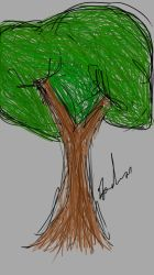 This is a Tree by ImpavidMinds