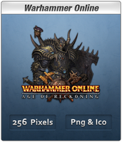 Warhammer Online - Chaos by Th3-ProphetMan