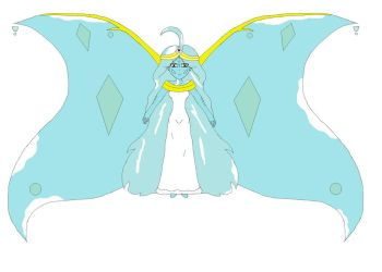 Astralena Full Body Picture (Full Color! X3) by Laurcaty831