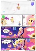 MLP - Timey Wimey page 84 by Bharb