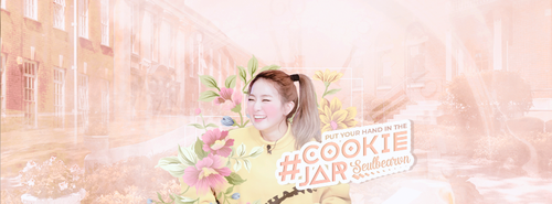 [180705] Put Your Hand In The #CookieJar by seulgigallery