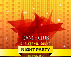 25 Free Psd Party Flyer Templates by Designhub719
