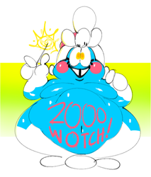 2000 by Ramironia