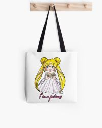 Sailor Moon original design on store!  by Eyes-0n-Me