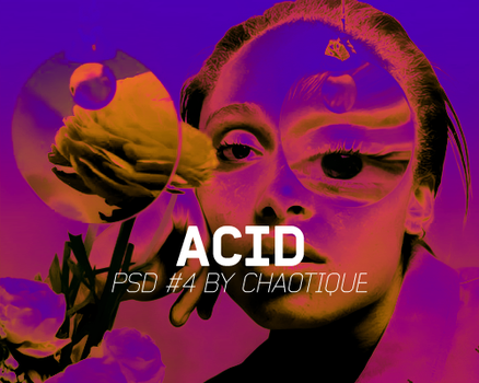 ACID psd coloring by chaotique by babewithagun