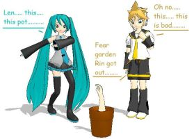 FG Rin is loose by enitul