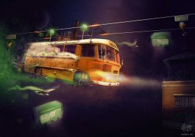 The-Yellow-Speed by Mr-Xerty