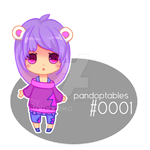 Pandoptable #0001 [OPEN} by tamaneko-i-b