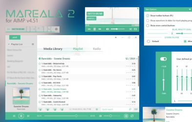 Mareala2 [preview version / download now] by amdpastrana