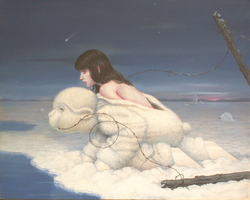 The Pretty Baa Lambs by kolaboy
