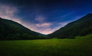 Valley by MoonKey19