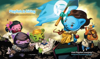 We are hiring by Micchu
