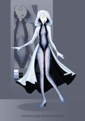 [CLOSED] Adoptable Outfit Character 12 by whiteshooter