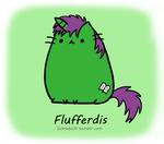 Flufferdis by SchnabsiX