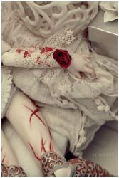 Macabre Candy by Bluoxyde