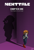 NT - Chapter 1 - Cover by Niutellat