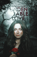 Undeniable Love // Book Cover by moonxriver