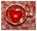 Cup of Love by creativemikey