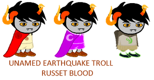 10 PT OLD FANTROLL ADOPT  {closed} by Sherlock-and-Terezi