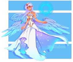 Adoptable (SET PRICE) - ClOSED by Melixion