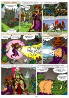Well this is Orcward  page 14 by Antonissen