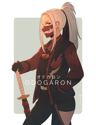 Odogaron Casual by Koyorin