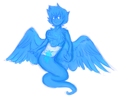 Johnsprite? by theperfecta