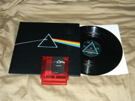 Pink Floyd 8-bit by stardust4ever