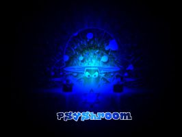 Psyshroom v1 by psyshroom