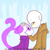 Love me by UniverseCipher