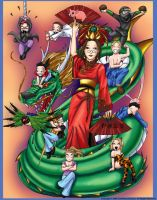Happy Chinese New Year by GreenGosselin