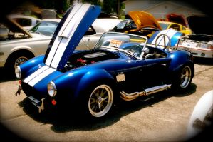 Shelby Cobra by AutomotiveDesigner