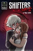 Shifters Redux -Ch 2 Cover by shadowsmyst