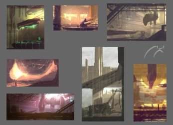 Thumbnails20170508 by xistenceimaginations