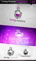 Living Science by gomez-design