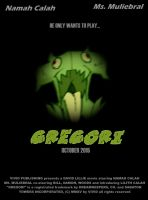 GREGORI The Official Motion Picture by Rutgerman95