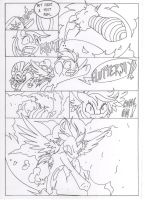 A piece of pie page seventeen by MohawkRex