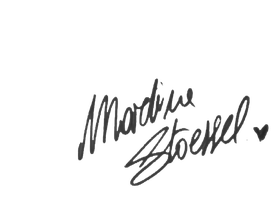 Firma PNG de Martina Stoessel by CandyStoesselThorne