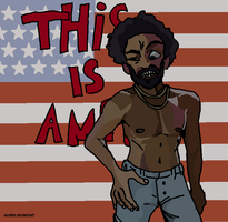 This Is America by porkko