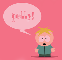 Butters says... by thelemonpiper