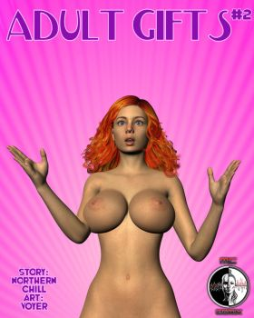 Adult Gifts - chapter 2 cover by NorthernChill