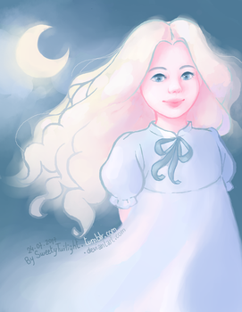 [Ghibli] When Marnie was There by SweetyTwilight